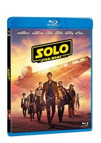 Solo: Star Wars Story 2Blu-ray (2D+bonus disk)