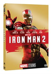 Iron Man 2 - Edice Marvel 10 let DVD