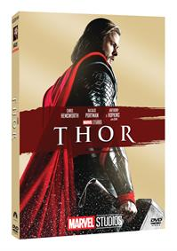 Thor - Edice Marvel 10 let DVD