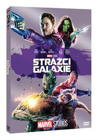 Strážci Galaxie - Edice Marvel 10 let DVD