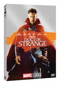 Doctor Strange - Edice Marvel 10 let DVD