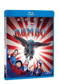 Dumbo BD (2019)