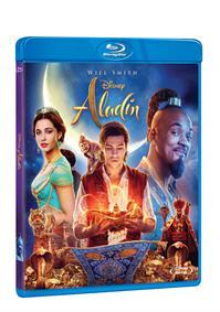 Aladin Blu-ray