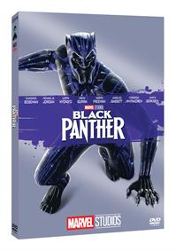 Black Panther - Edice Marvel 10 let DVD