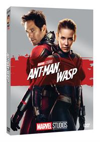Ant-Man a Wasp - Edice Marvel 10 let DVD