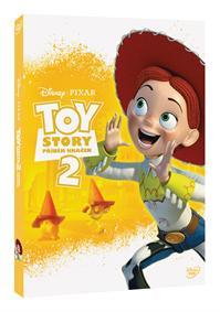 Toy Story 2: Příběh hraček S.E. DVD - Edice Pixar New Line