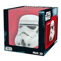 Hrnek Star Wars - Stormtrooper 3D