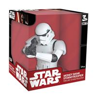 Pokladnička Star Wars - Stormtrooper