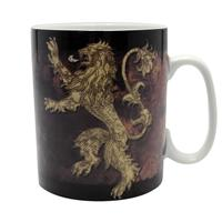 Hrnek Game of Thrones - Lannister 460ml