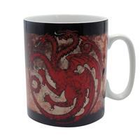 Hrnek Game of Thrones - Targaryen 460ml