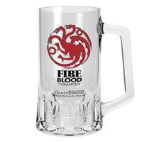 Půllitr Game of Thrones - Targaryen