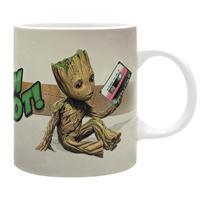 Hrnek Guardians of the Galaxy 320ml - Groot