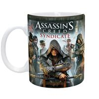Hrnek Assassin's Creed 320ml - Syndicate