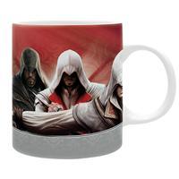 Hrnek Assassin's Creed 320ml - Ezio Auditore