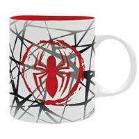 Hrnek Spiderman - Red Edition 320ml