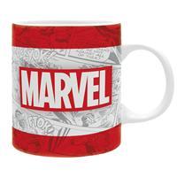Hrnek Marvel - Logo Classic 320ml