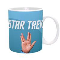Hrnek Star Trek - Spock 320ml