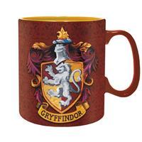 Hrnek Harry Potter - Gryffindor 460ml