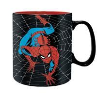 Hrnek Amazing Spider-Man 460 ml