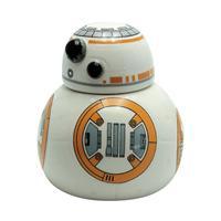Hrnek Star Wars - BB8 3D 350 ml
