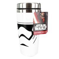 Hrnek Star Wars - Stormtrooper cestovní 470 ml