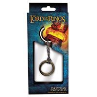 Klíčenka Pán prstenů - Jeden prsten