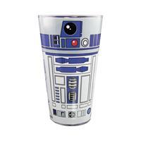 Sklenice Star Wars - R2D2 400 ml