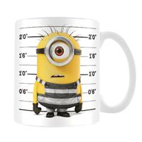 Hrnek Despicable Me 3 - Line Up Minion 315 ml