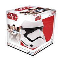 Lampička Star Wars - Trooper