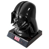 Projekční budík Star Wars - Darth Vader