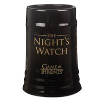 Keramický korbel Game of Thrones - Night´s Watch