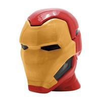Hrnek Iron-Man 3D měnící se 450 ml