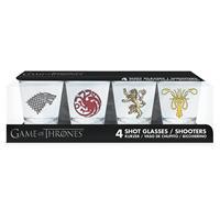 Sada panáků Game of Thrones 50 ml