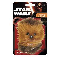 Klíčenka Star Wars - mluvící Chewbacca