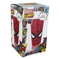 Sklenice Spider-Man 400 ml