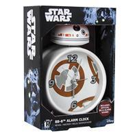 Budík Star Wars - BB8