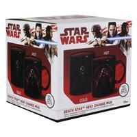 Hrnek Star Wars - Hvězda smrti měnící se 300 ml