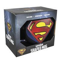 Hrnek Superman 3D 500 ml