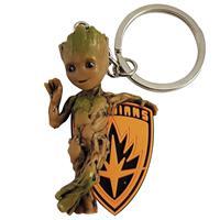 Klíčenka Mladý Groot