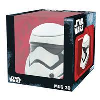 Hrnek Star Wars - Stormtrooper 7 3D