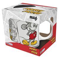 Hrnek kreslený Mickey 320 ml