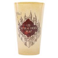 Sklenice Harry Potter - Pobertův plánek 500 ml