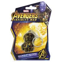 Klíčenka Avengers Infinity War - Thanova rukavice