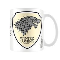 Hrnek Game of Thrones - Stark 315 ml