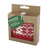 Placatka - Vánoční svetr 170 ml