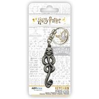 Klíčenka Harry Potter - Smrtijed DVD