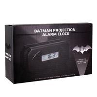 Projekční budík Batman DVD