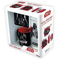 Dárkový set Star Wars - Darth Vader 3 DVD