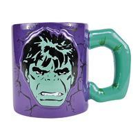 Hrnek Hulk 3D 500 ml