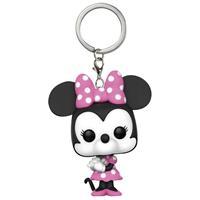 Klíčenka Funko POP! Minnie Mouse